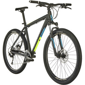 Serious Ridge Trail Disc 27,5, black matt